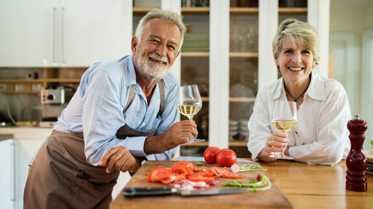 Make The Rest, The Best…Retire in Florida