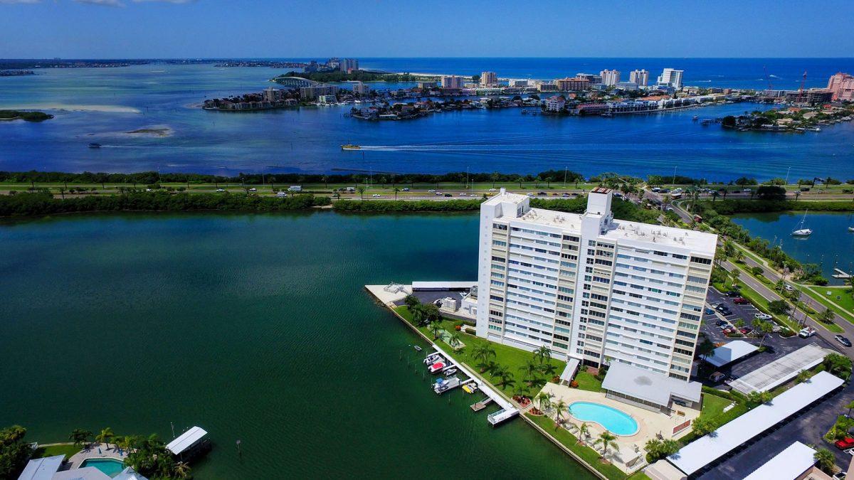 Best 55 Plus Communities in Tampa